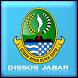 Dinas Sosial Jawa Barat by IT TEAM