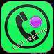 تسجيل المكالمات بجودة عالية by devMarcteam