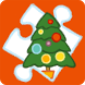 Christmas Jigsaw Puzzle Pango by Studio Pango