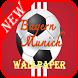 Bayern Munich Wallpaper Logo by BestSoftware Wallpapers HD