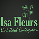 Isa Fleurs by AppsVision 1.0