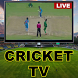 Live Cricket TV by xdream lab