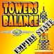 Balance Towers Empire State by BlackSoft
