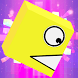 Cube Color Switch Endless Runner Improve Reflex by CocoAppsGems