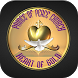Prince of Peace Heart of Gold by Custom Church Apps