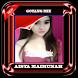 DJ Akimilaku Aisyah Maimunah Imut