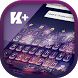 New Year Keyboard by Colorful Keyboard Apps