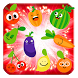 Crush Fruit Pop by Olusegun Odunjo
