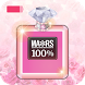 MARS-perfume Battery-Free by NOS Inc.