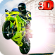 Bike Stunts City Racer 3D by ScrewdriverStudios