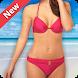 Girl Bikini Photo Suit by SoftSquare InfoSoft
