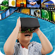 VR Video Player 360 SBS by Sweet Potato Games