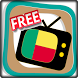 Free TV Channel Benin by Live TV World Channels