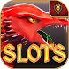 Dragon Hunter Slots by King Cobra Games