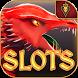 Dragon Hunter Slots by King Cobra Games