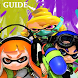 Guide of Splatoon 2 by saki dev