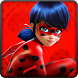Ladybug Dress Up Camera Photo Editor