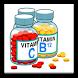 Витамины и минералы by Vasili