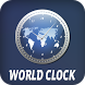 World Clock by red apps 15