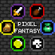 Pixel Fantasy by Blogscol