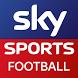 Sky Sports Live Football SC by Sky UK Limited