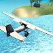 Flying Sea Plane Simulator 3D by GT Race Games