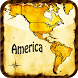 Geo Quiz: America by HeCoC-Apps
