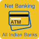 Net Banking of India All Banks by IdeasApp