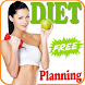 Diets Plan Fat Weight Calories by Jesplay Studios S.L.