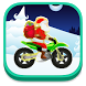Santa Bike Race by Two Guys Studios
