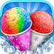 Snow Cone Maker - Frozen Foods by Kids Food Games Inc.