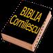 Biblia română by Lco