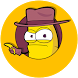 Banana Cowboys by MobileLeaves CORP