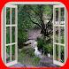 Design house window by nandarok