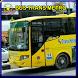 Map Trans Metro Pekanbaru by putihhitam