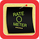 Rate-O-Meter by 01 Synergy