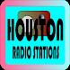 Houston Radio Stations by Tom Wilson Dev