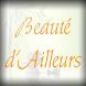 Beauté d'Ailleurs by AppsVision 1.0