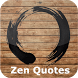 Zen Quotes & Proverbs Pro (禪) by Code2care