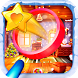 Christmas Hidden Objects by GameCastor