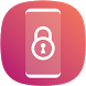 Round Corner i Lock Screen Phone 8 OS11 Style by GameWiz & Lock screen Security