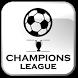 Champions League Football 2017 - 2018