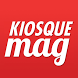 Kiosque Mag by Mondadori France Digital
