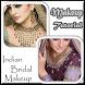 Indian Bridal Makeup by Sukipli Studio