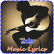 Kyle - iSpy Music Lyrics by PickoStar Music