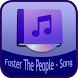 Foster The People - Song by Rubiyem Studio