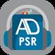 ADPSR Rádio Web by Web Radio Completa Streaming