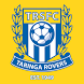 Taringa Rovers Soccer FC by Third Man Apps