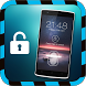 FingerPrint Screen-Lock Joke by FencyApps.INC