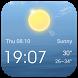 Weather Widget Live Wallpaper by Weather Widget Theme Dev Team